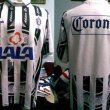 Local Camiseta de Fútbol 1997 - 1998