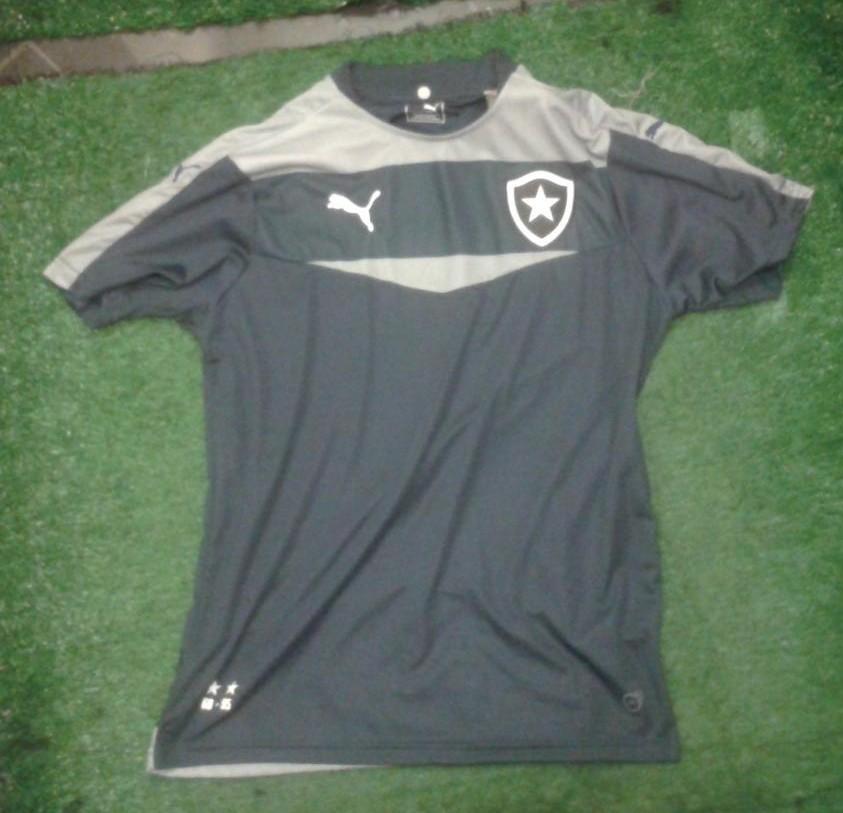 e425f96f68910 Botafogo Goalkeeper camisa de futebol 2015 - 2016.