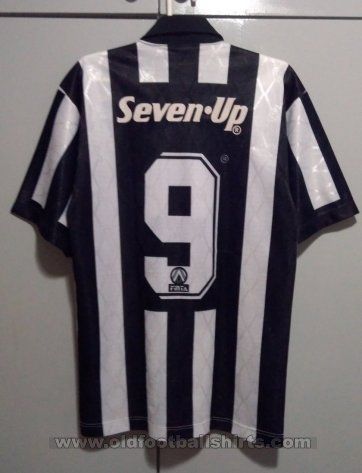 Botafogo Home football shirt 1995