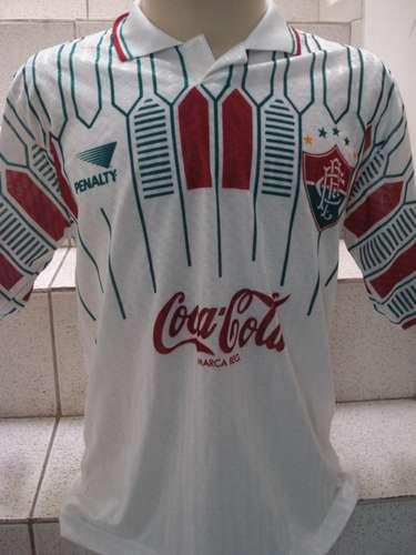 Fluminense Maglia da trasferta maglia di calcio 1989.