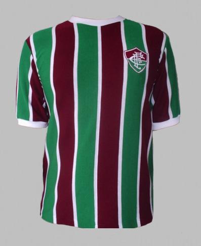 980751f776e Fluminense Home football shirt 1970.