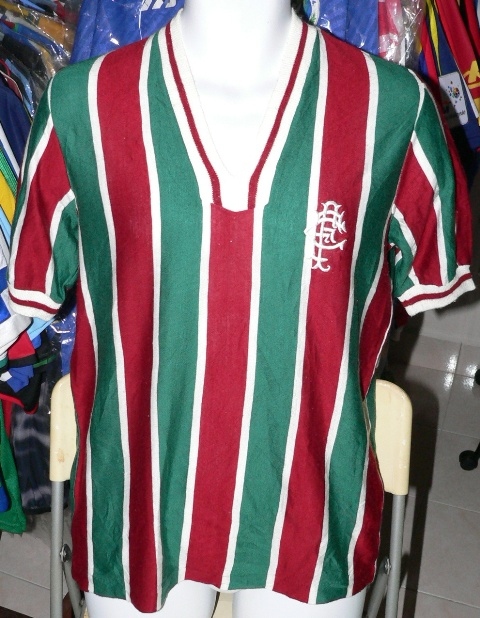 d5c74c0caae Old Fluminense football shirts and soccer jerseys