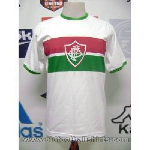02fc3b15954 Fluminense Retro Replicas Maillot de foot 1940.