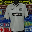 Third football shirt 1999 - 2000