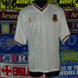 Third football shirt 1997 - 1999