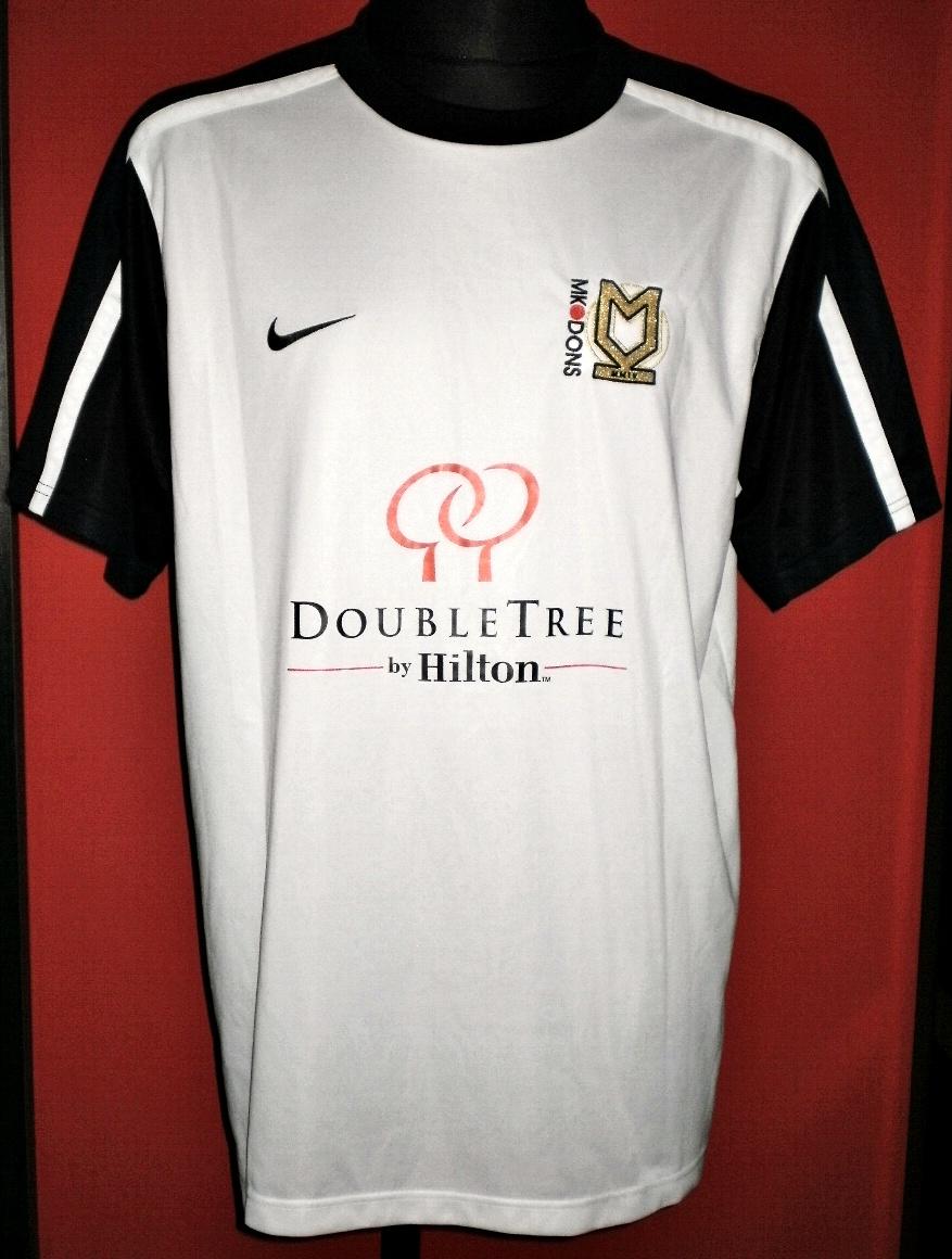 2007–08 Milton Keynes Dons F.C. season