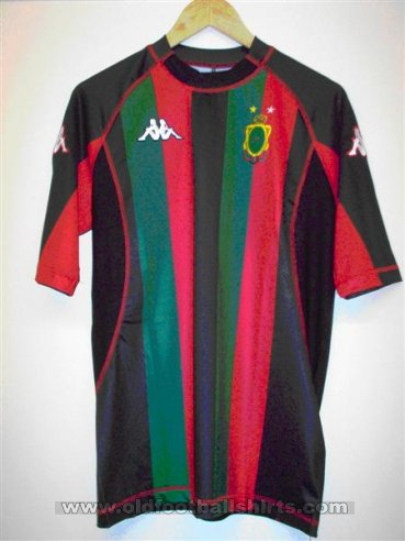 FAR Rabat Home Camiseta de Fútbol 2006