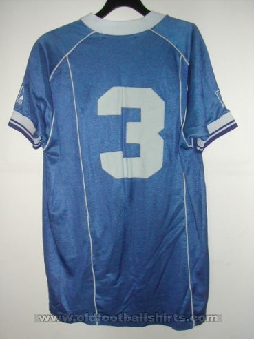 Peterborough United Home Maillot de foot 1983 - 1984