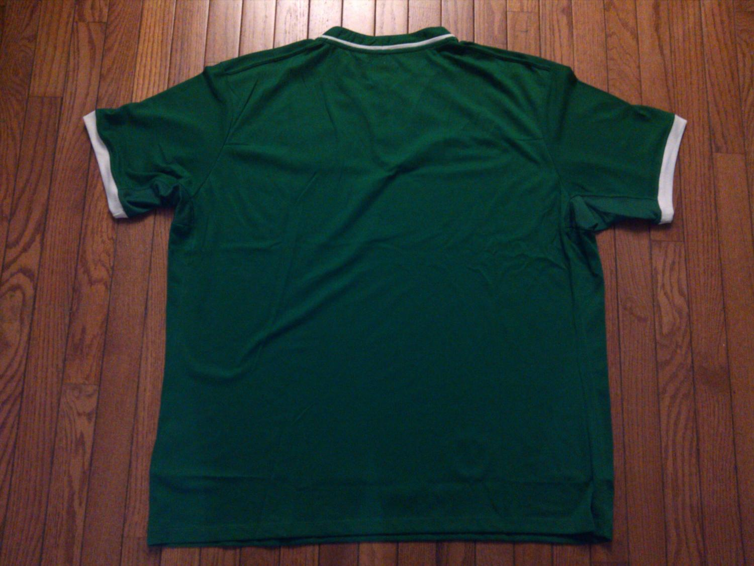 64b190a84 New York Cosmos Away Maillot de foot 2011 - 2012.