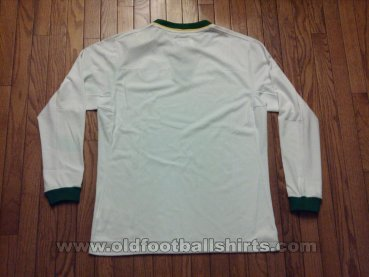 New York Cosmos Local Camiseta de Fútbol 2011 - 2012