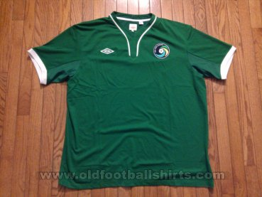 New York Cosmos Away Camiseta de Fútbol 2011 - 2012