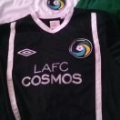 New York Cosmos football shirt (unknown year)