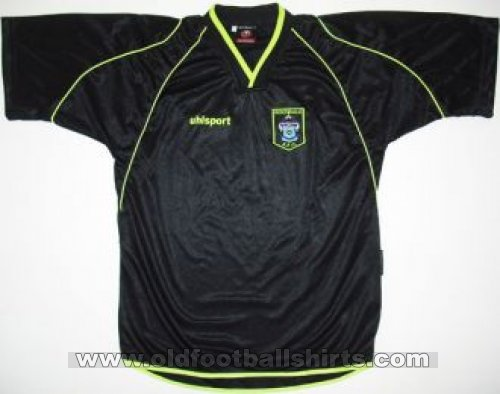 Rochdale Away - CLASSIC for sale football shirt 2004 - 2005