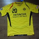 Home football shirt 2009 - ?