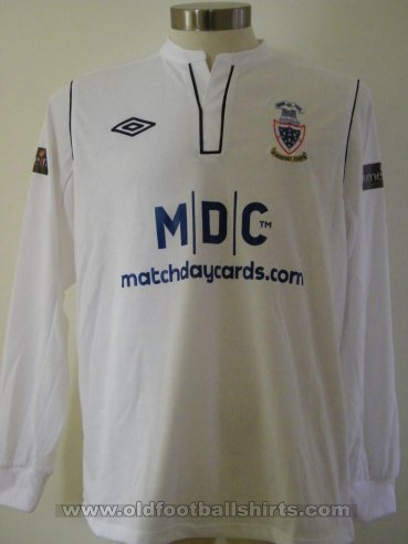 Stockport County Special football shirt 2013 - ?