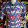 Womens Teams football shirt 1993 - 1994