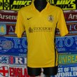 Away football shirt 2010 - 2011