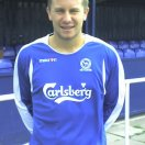Cammell Laird football shirt 2006 - 2007