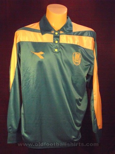 Israel Home football shirt 1992 - 1994
