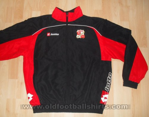 Swindon Town Training/Leisure football shirt (unknown year)