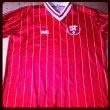 Thuis  voetbalshirt  1981 - 1983