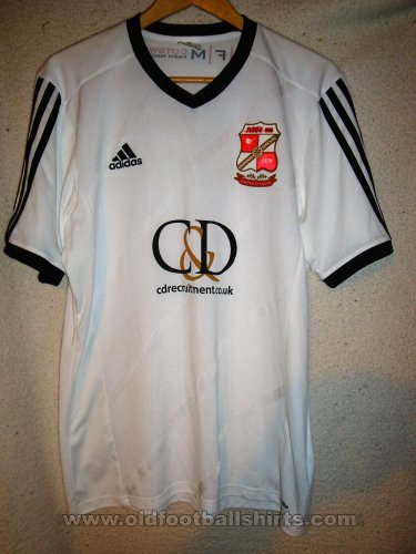 Swindon Town Tipo de camisa desconhecido (unknown year)