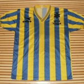 Home football shirt 1981 - 1983
