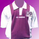 Hacoah-Amidar Ramat Gan football shirt 2000 - 2001