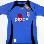 Third football shirt 2006 - 2007
