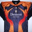 Goalkeeper football shirt 1999 - 2000