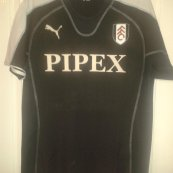 Third football shirt 2005 - 2006