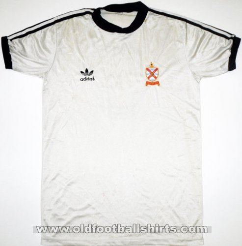 Fulham Home football shirt 1980 - 1981