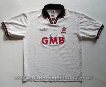 Fulham Home football shirt 1994 - 1995