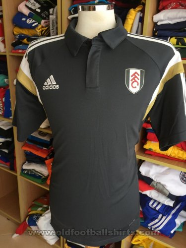 Fulham Training/Leisure football shirt (unknown year)