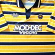 Home football shirt 1993 - 1995