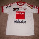 Thun football shirt 2005 - 2006