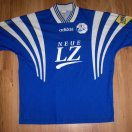 Luzern football shirt 1996 - 1997