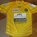 Schaffhausen football shirt 2004 - 2006