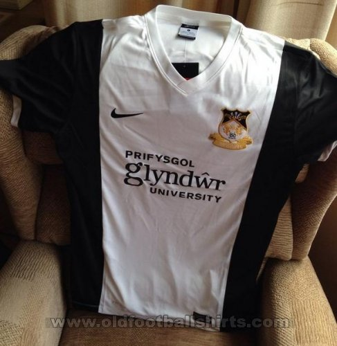 Wrexham Away football shirt 2014 - 2015