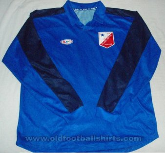 Vojvodina Away football shirt (unknown year)