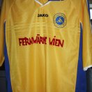 First Vienna football shirt 2004 - 2005