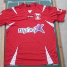 Bnei Sakhnin football shirt 2005 - 2007