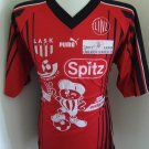 Camisa da Copa camisa de futebol (unknown year)
