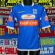 Home football shirt 2005 - 2006