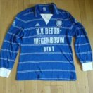 KAA Gent football shirt 1982 - 1984