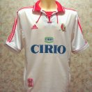 Standard Liege football shirt 1998 - 1999