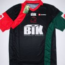 Zulte-Waregem football shirt 2008 - 2009