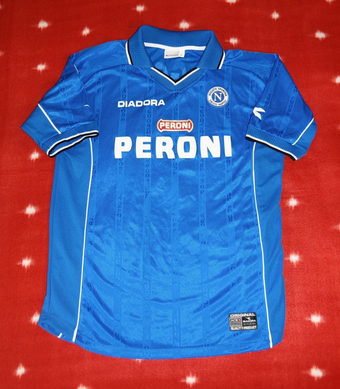 completo calcio Napoli sito