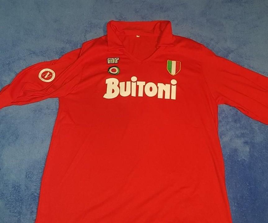 NSL Champions APIA Leichhardt 1987 Retro Soccer//Football Jersey//Shirt