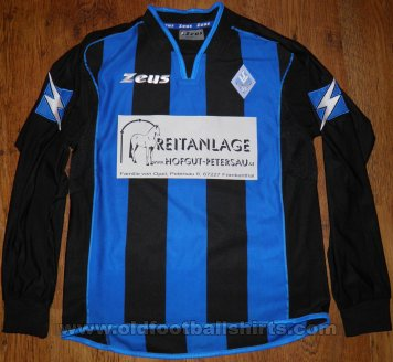 Waldhof Mannheim Unknown shirt type (unknown year)